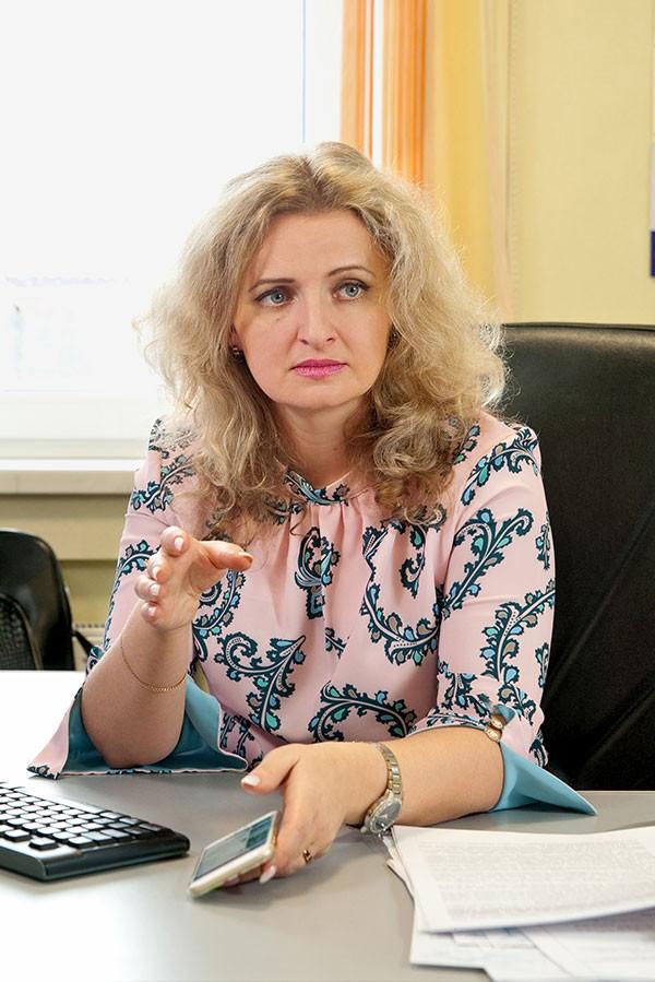 Адвокат в Харькове Очиченко Елена Григорьевна