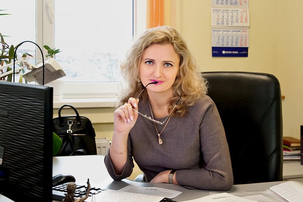 Адвокат Очиченко Елена Григорьевна