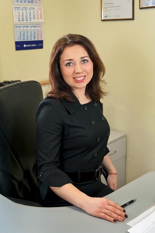 Адвокат Петришина Наталия Васильевна