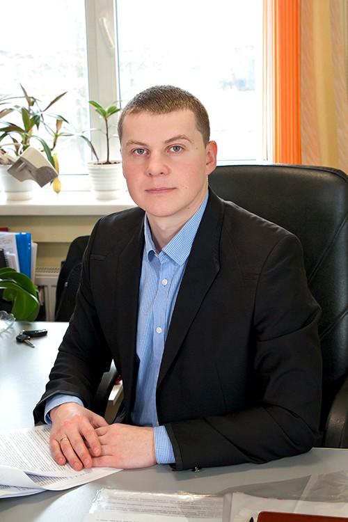 Юрист Солод Сергей Владимирович