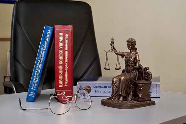 Представительство в суде по гражданским делам в Харькове