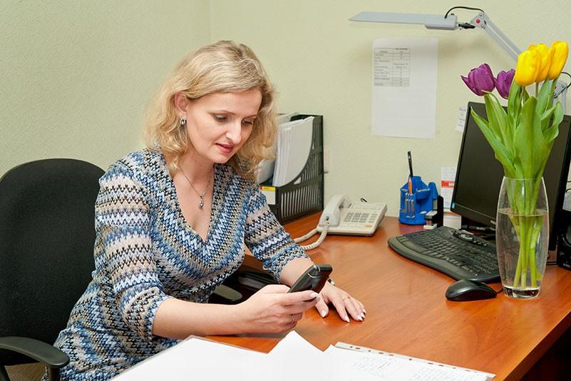 Елена Очиченко рассказывает как оптимизировать расходы на оплату труда работников во время карантина