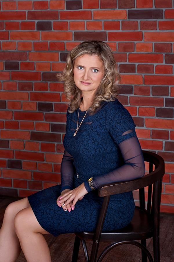 Очиченко Елена - защита бизнеса в уголовных делах в Харькове