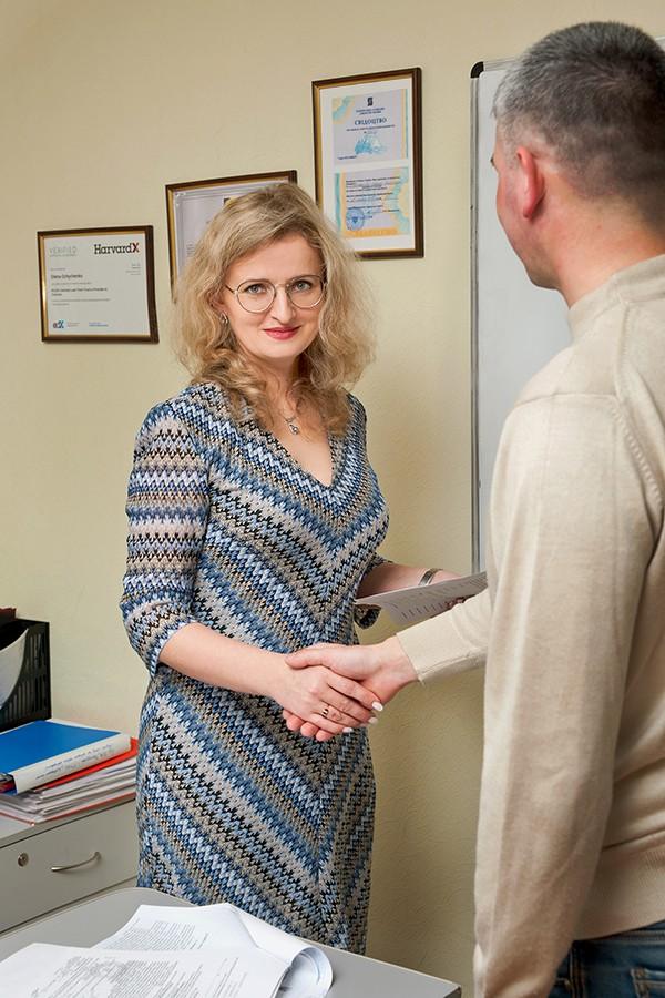 Взыскание задолженности в судебном порядке в Харькове