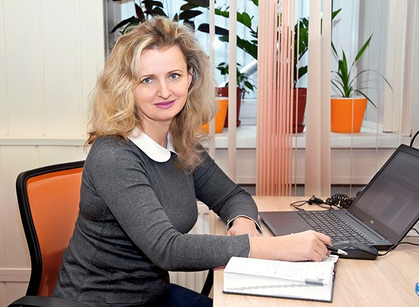 Адвокат по разделу имущества Очиченко Елена Григорьевна в Харькове