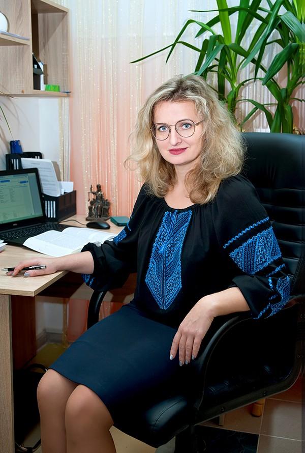 Адвокат, Юрист по лишению родительских прав Елена Очиченко