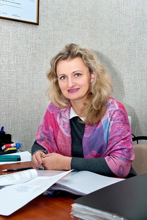 Залог в Харькове: консультация, оформление. Адвокат Елена Очиченко.
